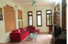 Lovely house in Dao Tan, Ba Dinh district