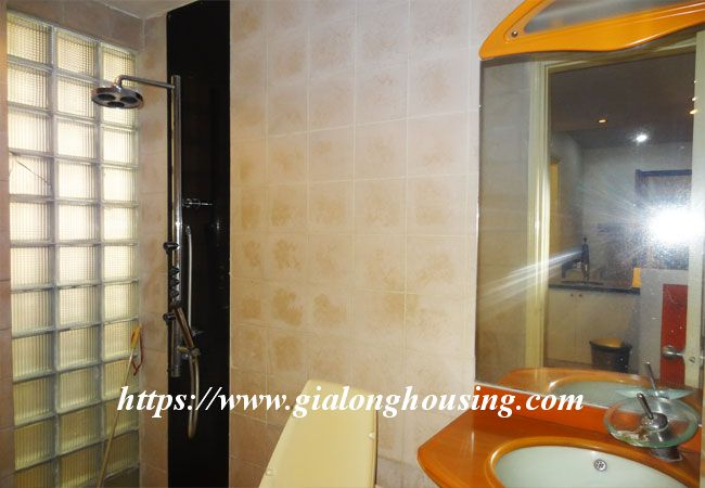 Stunning apartment in G02 building, Ciputra 3
