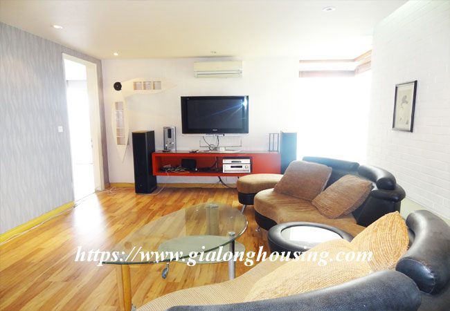Stunning apartment in G02 building, Ciputra 4