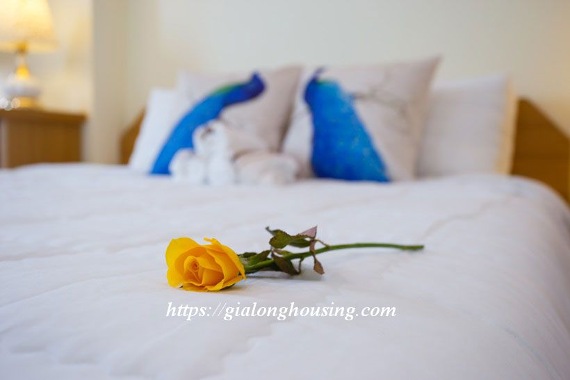 Brand new apartment in Quan Hoa, Cau Giay district 8