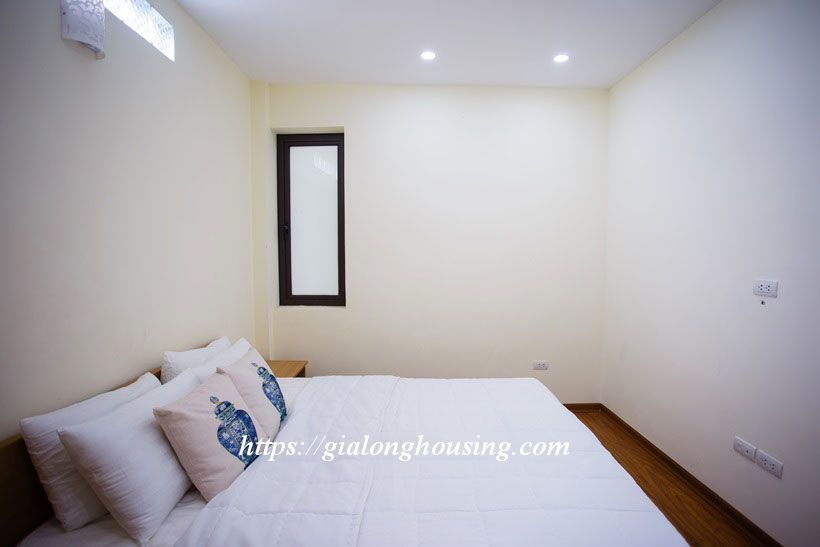 Brand new apartment in Quan Hoa, Cau Giay district 9