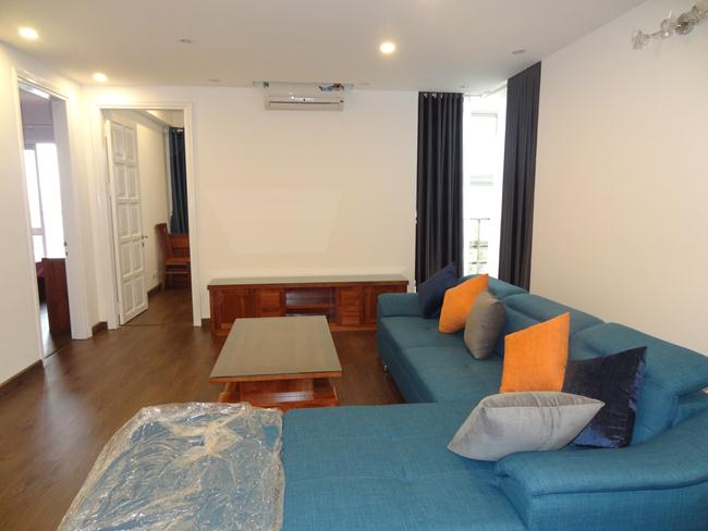 Cozy apartment for rent in G building, Ciputra