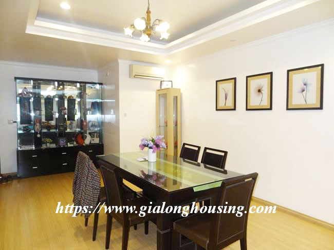 Cozy apartment with open balcony in E 4 building, Ciputra 3