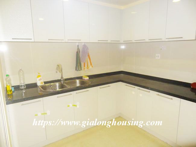 Big apartment in R5 low floor for rent immediately 2