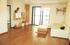 3 bedroom apartment in Vinhomes Times City