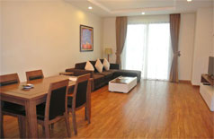 Times City apartment for rent, 03 bedrooms