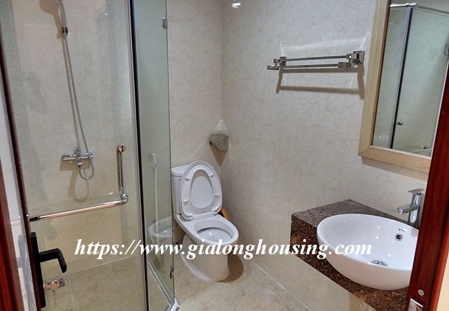 One bedroom fully furnished apartment in To Ngoc Van 5