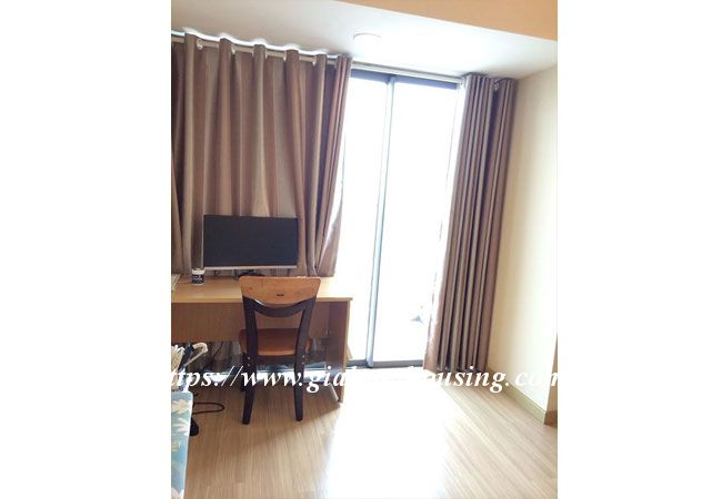 2 bedroom apartment for rent in Sky City 88 Lang Ha 9