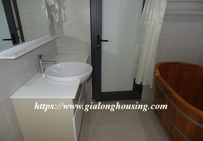Brand new apartment with lake view in Ba Mau lake 6