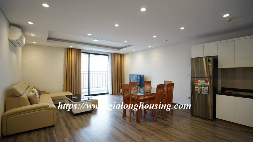 Two bedroom big apartment in HongKong Tower for rent 1