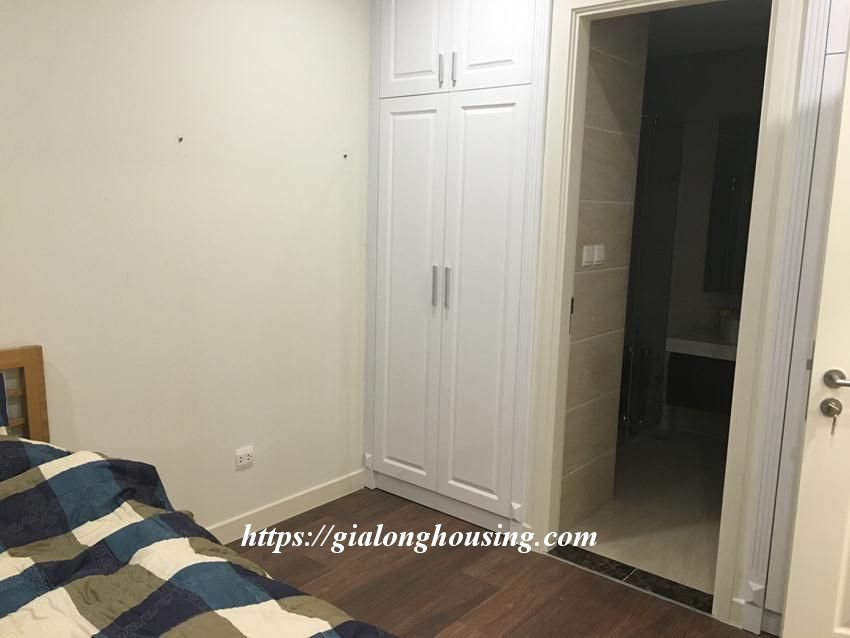 Two bedroom apartment for rent in Imperia Garden 2