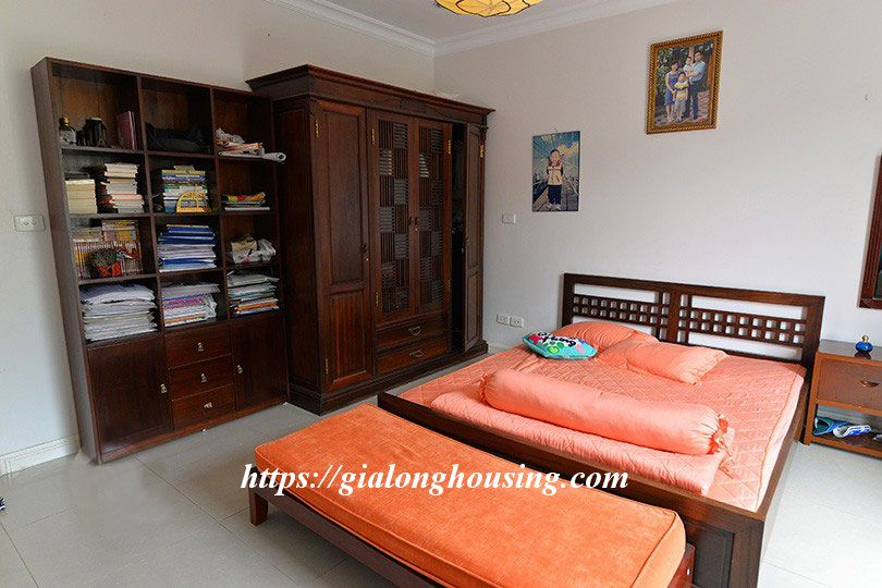 For rent: a beautiful villa with modern style in T block Ciputra 7