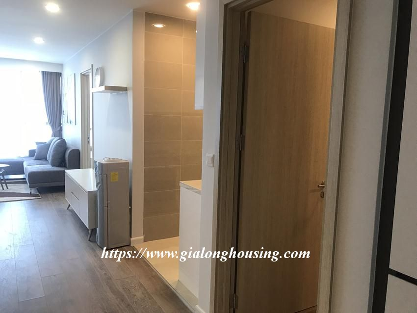 Nice apartment for rent in Artemis Le Trong Tan, $800 2