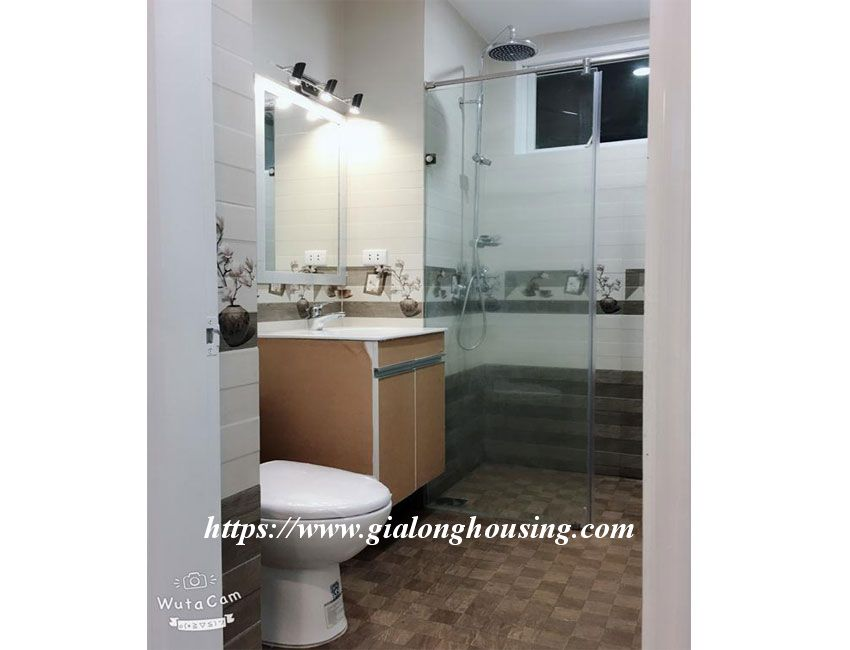 3 bedroom apartment in G building, Ciputra urban area 10