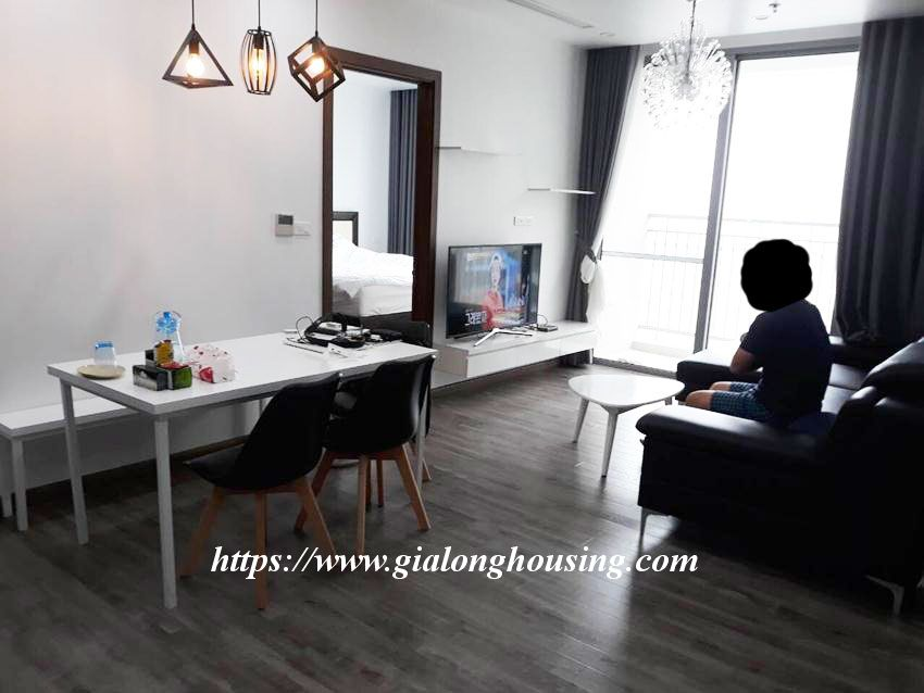 Big apartment in Vinhomes Gardenia My Dinh 1