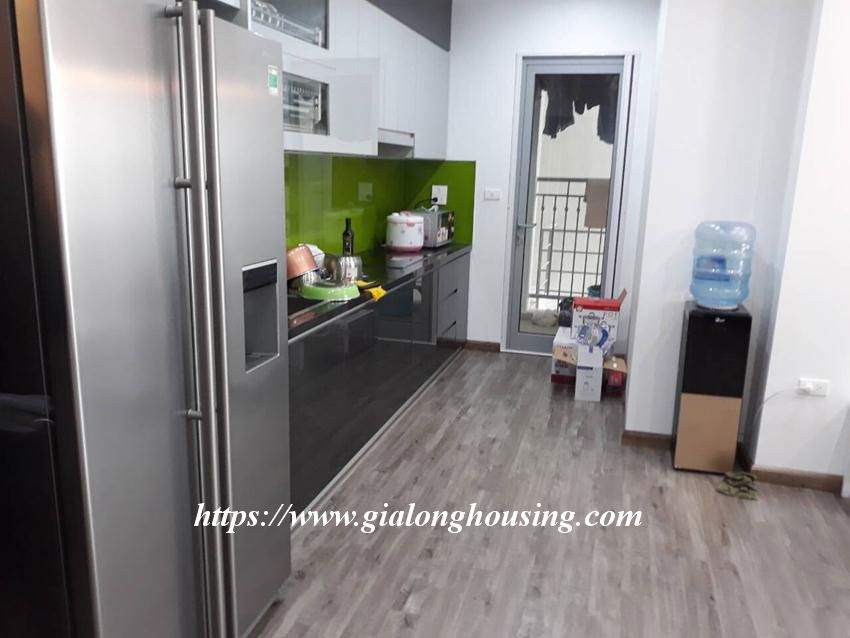 Big apartment in Vinhomes Gardenia My Dinh 4