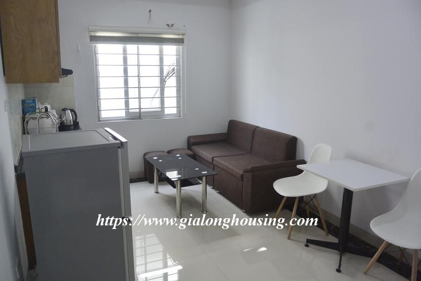 Small flat in Nui Truc for rent, just $450 1