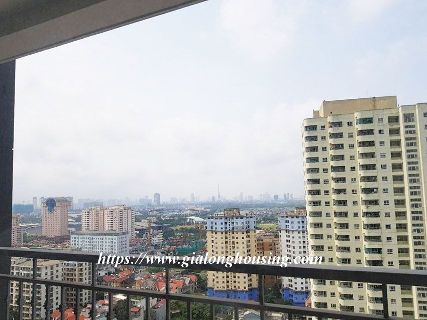 Nice apartment in A3 Gardenia building for rent 2