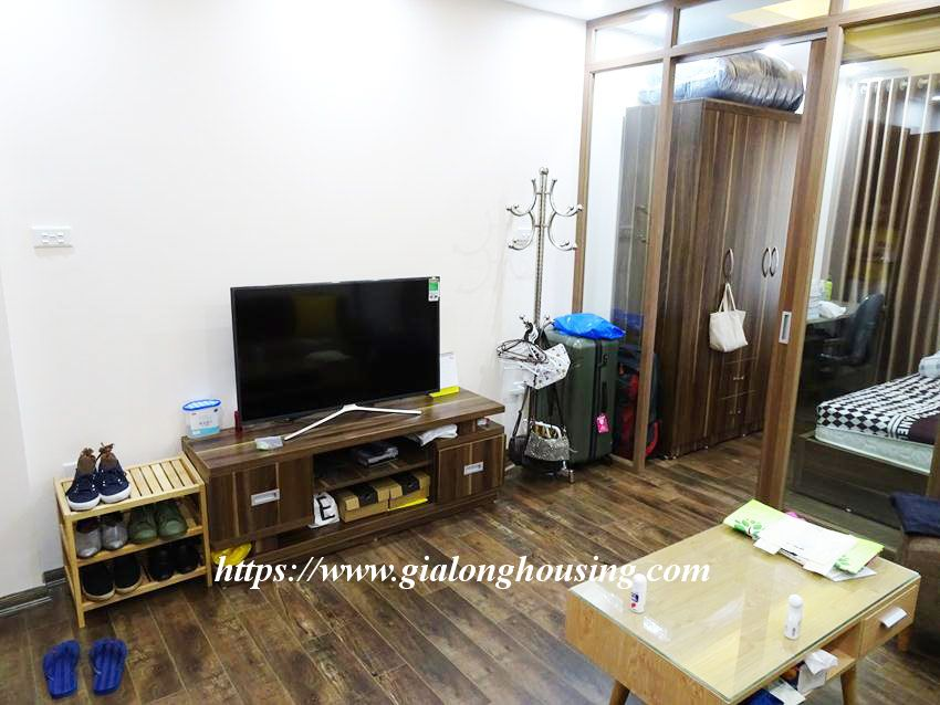 Studio for rent in Huynh Thuc Khanh, near Thanh Cong lake 2