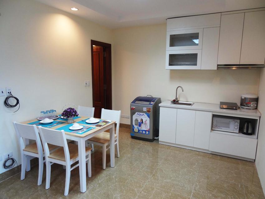 New apartment in Giang Vo for rent