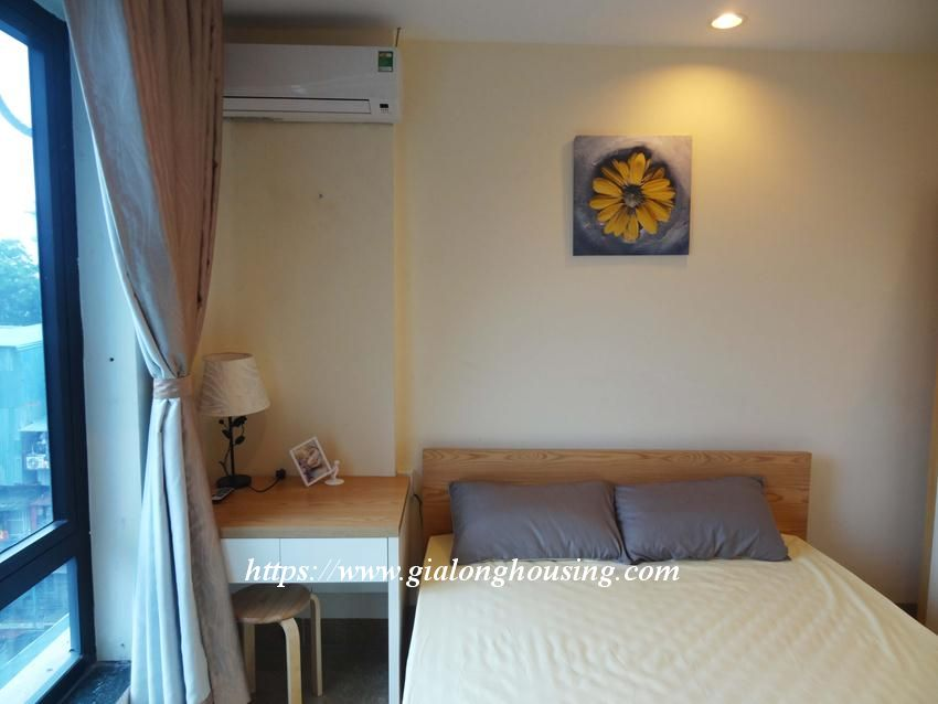 New apartment in Giang Vo for rent 6