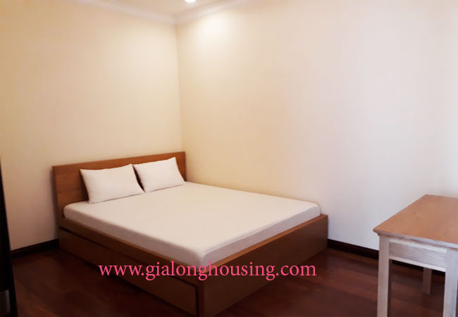 02 bedroom apartment for rent in Royal City Hanoi, R2 building 10