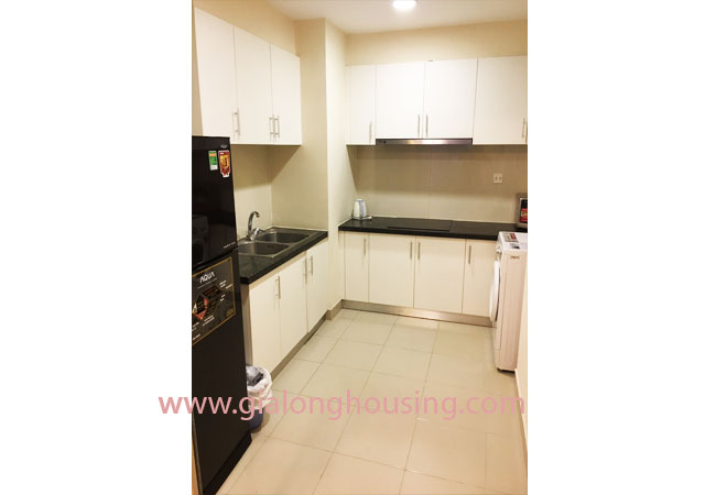 02 bedroom apartment for rent in T3 building, Times City 6